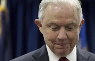 Trump messes with Sessions and senators are not pleased