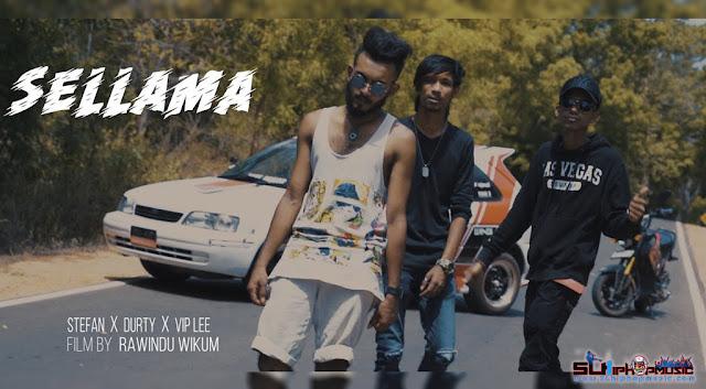 tamil rap, Sinhala Rap, sl hiphop, DuRTy j, STeFan, VIPLEE,