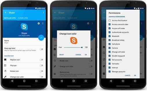 App Cloner 1 5 21 Full Premium Unlocked Apk Mod - Android Ghost