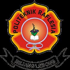 Download Logo Politeknik Raflesia Rejang Lebong PNG Lambang Transparan HD