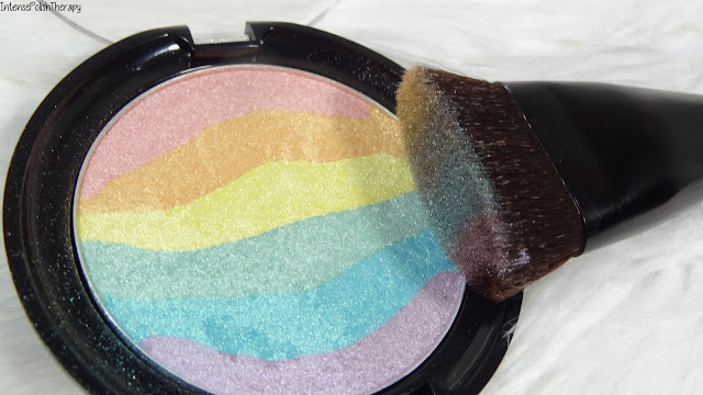 Wet 'n' Wild Coloricon Rainbow Highlighter | Unicorn Glow