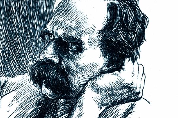 Frases De Friedrich Nietzsche Ex Isto Existencialismo E