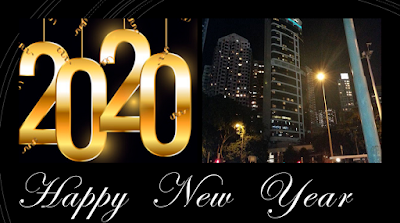 Free image download HNY 2020