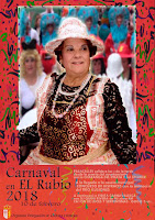 El Rubio - Carnaval 2018