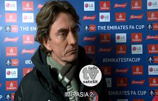 Emirates FA Cup Biss Key Asiasat 5 29 January 2019
