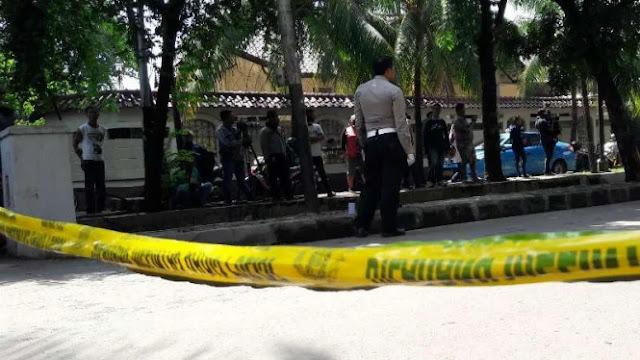 Emak-emak di Tangerang Ditabrak dan Dianiaya Pemotor Mabuk
