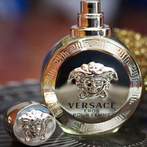 Nước hoa cho nữ - Versace Eros Pour Femme EDP 100ml