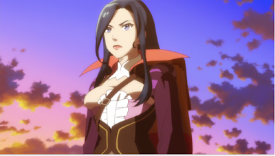 Lost Song ONA 12 [END] Subtitle Indonesia