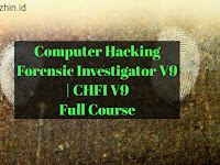 Download Belajar Full Computer Hacking Forensic Investigator CHFIv9