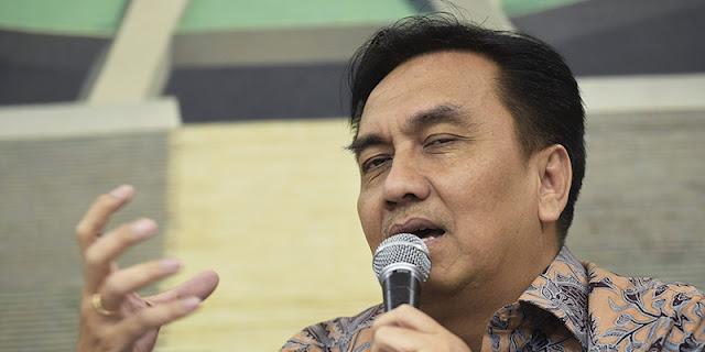 Menolak Berspekulasi, Effendi Simbolon Akan Tanya Langsung Ke Prabowo Soal Polemik PT TMI