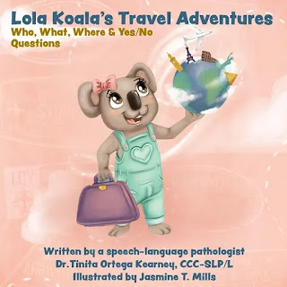 Lola Koala's Travel Adventures