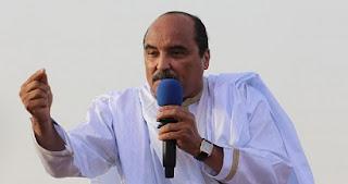 موريتانيا، محمد ولد عبد العزيز، نواكشوط،  الجزيرة نت، حربوشة نيوز