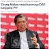 Benarkah PH adalah barua DAP?