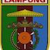 Arti Lambang Provinsi Lampung