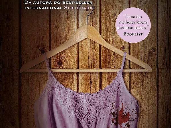 Resenha Desaparecidas - Fredrika Bergman & Alex Recht # 3 -  Kristina Ohlsson