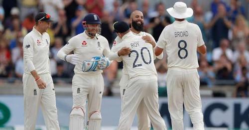 भारतीय टीम के लिए खुशखबरी, इंग्लैंड की टीम से बाहर हुआ विराट कोहली का सबसे बड़ा 'दुश्मन'