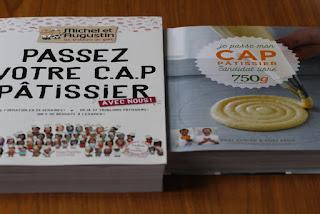 CAP Pâtissier : Michel et Augustin Versus Chef Damien et Chef Régis