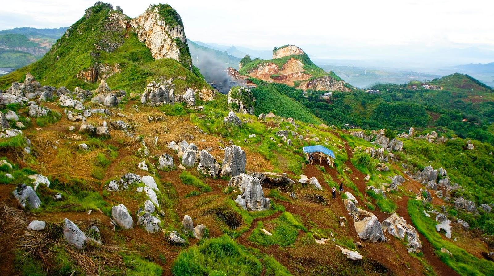 9 Tempat Wisata di Jawa Barat Paling Eksotis Yang Wajib ...