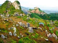 8 Tempat Wisata di Jawa Barat Paling Eksotis Yang Wajib Dikunjungi
