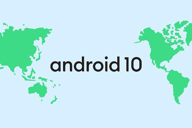Google Mulai Sebar Update Android 10 Pada 3 September 2019