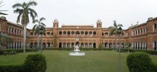 Ini Tantangan Kuliah di India