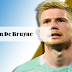 The Manchester City Star Premier League Player of the Season   Kevin De Bruyne