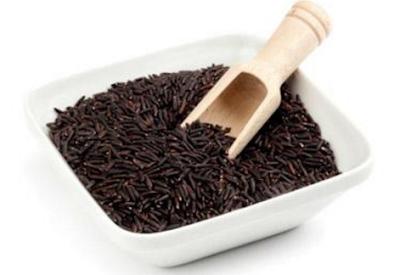 khasiat beras hitam