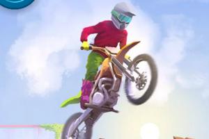 Bike-Maniac