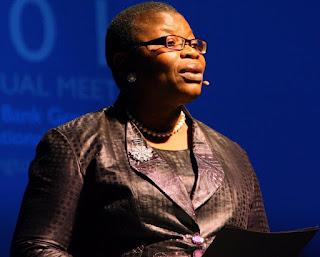 SARS Dissolution a Contradiction