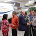 Perdana Mentri Malaysia Yang Akan Berliburan Selama Lima Hari Di Bali Sudah Tiba
