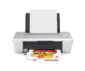 HP Deskjet Ink Advantage 1010 Printer Series