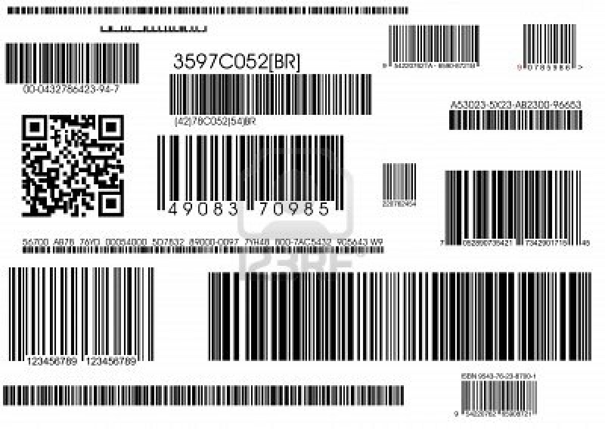 Códigos De Barras Presente En Toda La Cadena De: MTKELLYPOSADA: Codigos De Barras