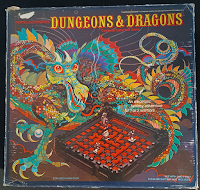 D&D Electronic Game