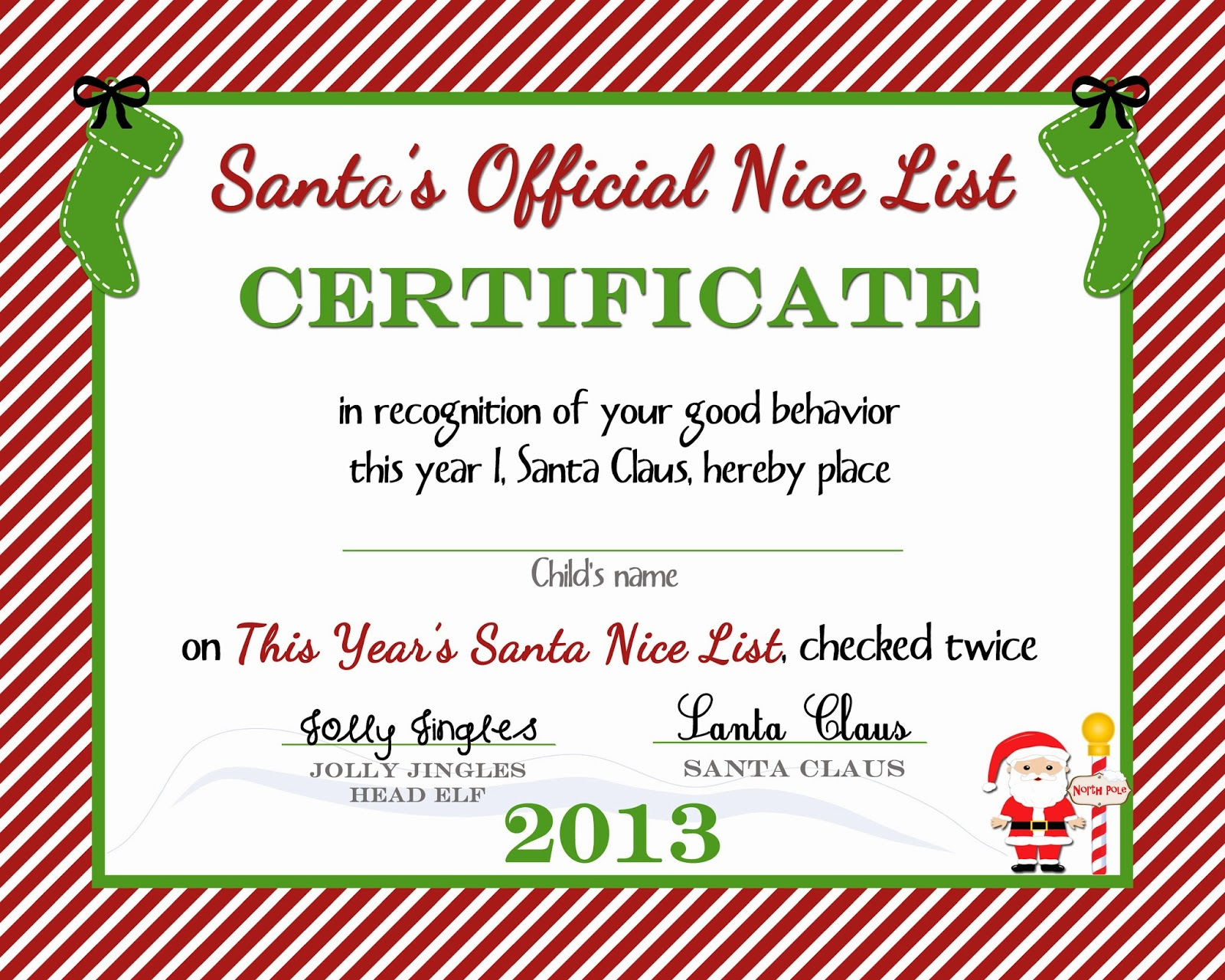 Physical Security Specialist Resumeprintable gift certificate – Christmas Certificates Templates Free