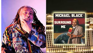 Michael Black - Surround Me 2019