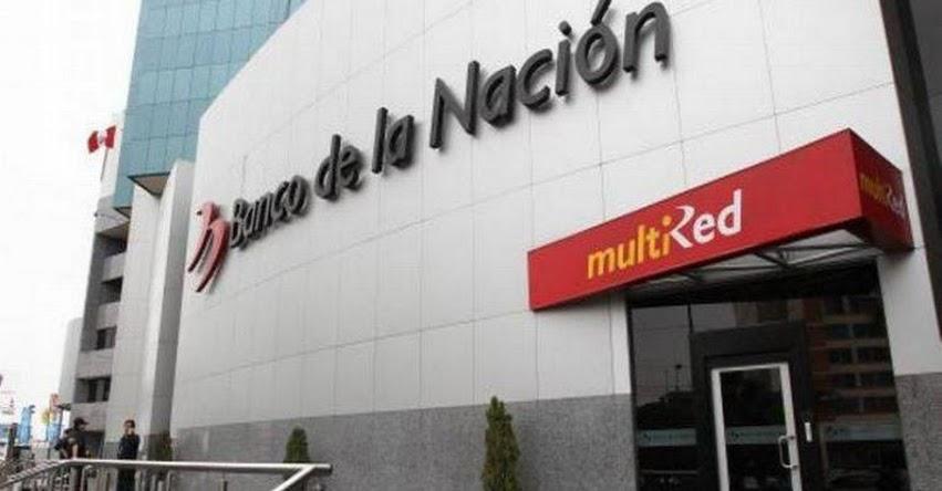 CRONOGRAMA DE PAGOS Banco de la Nación (ABRIL) Pago de Remuneraciones - Pensiones - Administración Pública 2018 - www.bn.com.pe
