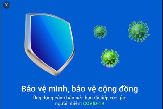 Tải app Bluezone - Tải phần mềm Bluezone cho điện thoại - Bluezone APK - Hướng dẫn sử dụng App Bluezone
