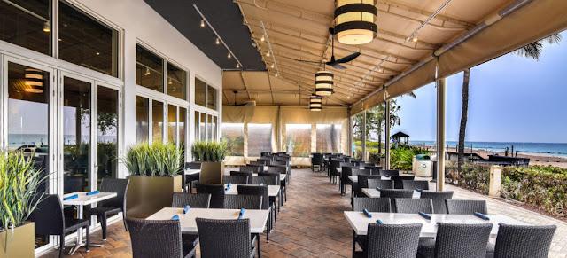 Oceans 234 Restaurant, Deerfield Beach