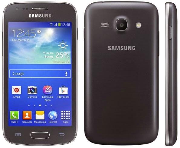 Cara Update Samsung Galaxy Ace 3 Ke Kitkat 4.4.2