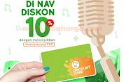Promo NAV Karaoke Terbaru Bulan Januari 2020