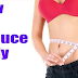 Steps To Reduce Fat In The Body | Easy Steps To Reduce Body Fat