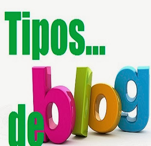 Tipos de Blog