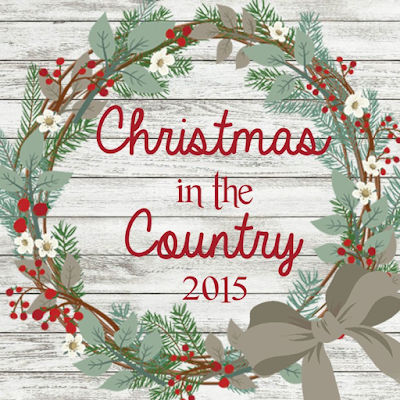 Christmas In The Country Exchange Reveal!