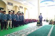 IPNU-IPPNU Lombok Tengah Periode 2019-2021 Resmi Dilantik