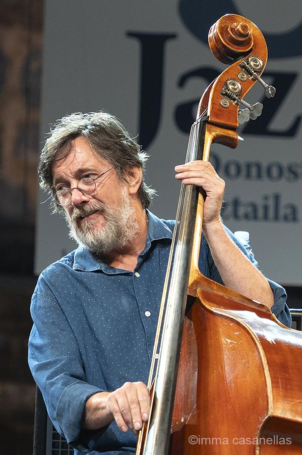 Javier Colina, Trinitate Enparantza, Donostia, 22-juliol-2020