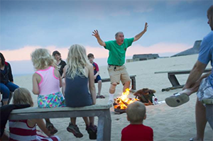 Enjoy 'Meteors & S'mores' at Michigan State Parks Aug. 10-13 during Perseid meteor shower