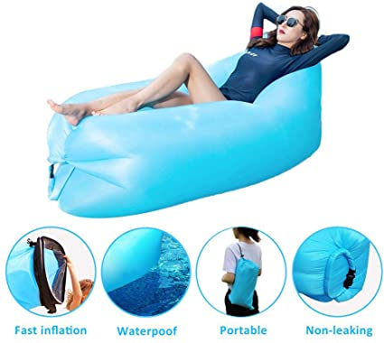 inflatable sofa for camping