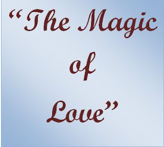 Image : Magic of Love