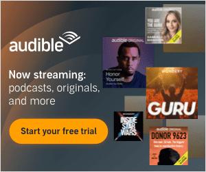 Audio Streaming