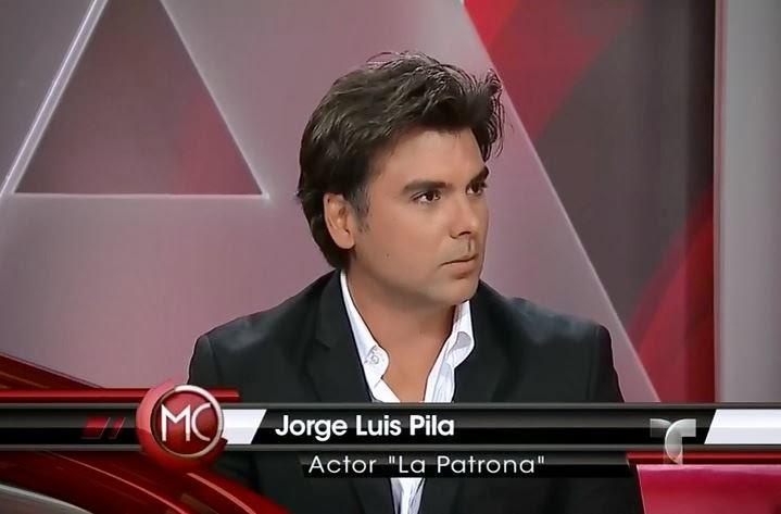 JORGE LUIS PILA @jorgeluispila ENTREVISTA EL FINAL DE LA ...